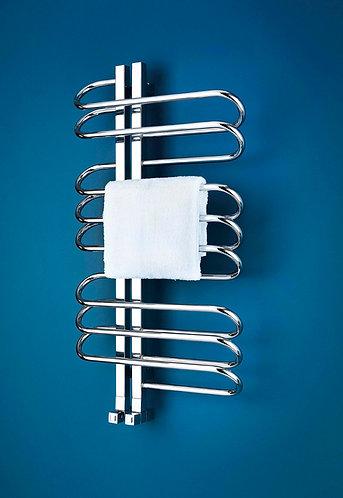 Orbit Heated Towel Rail