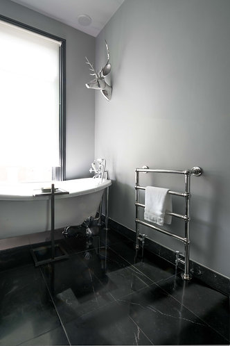 Osbourne Heated Towel Rail