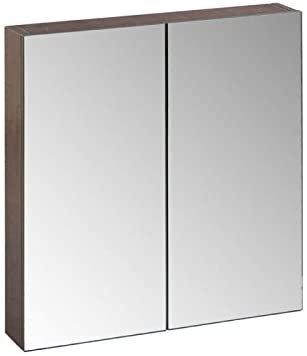 Double Door Cabinet, Truffle