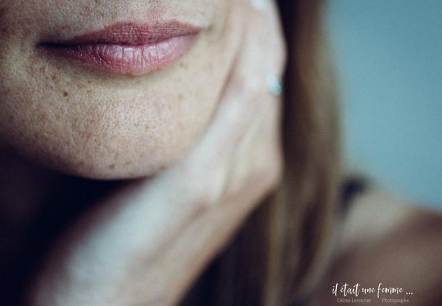 Il était une femme ... Céline Leroutier Photographe
