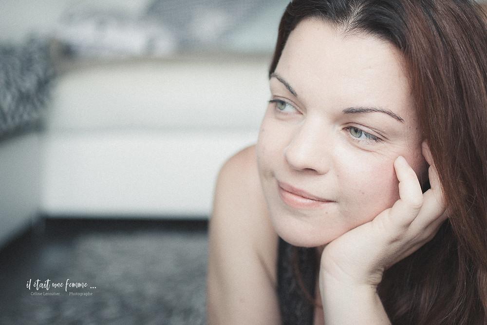 Photographe femme intime 91
