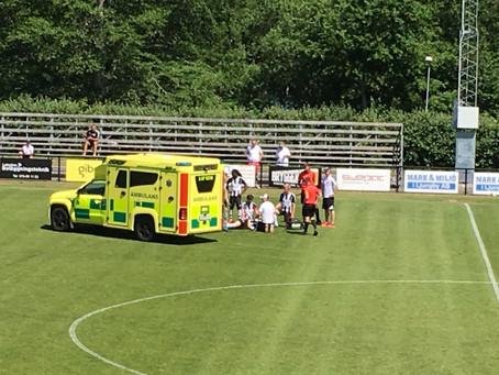 Nyförvärvet Johan Ligård visade segervägen för Ljungby IF