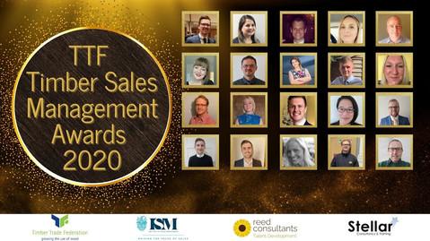 TTF Essential Sales Management