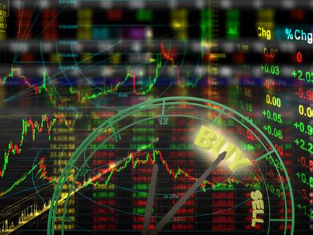 $SPY: Market Outlook (Higher High Ahead) - Multi Year Bull Market on Horizon