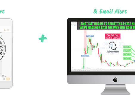 Members Update: Go big or go home! We've Upgraded Our Mobile/Email Delivery Platform For Trade A