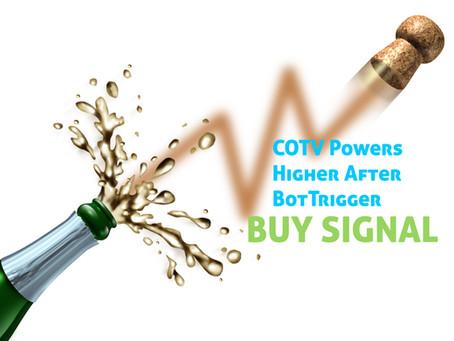 COTV Powers Higher