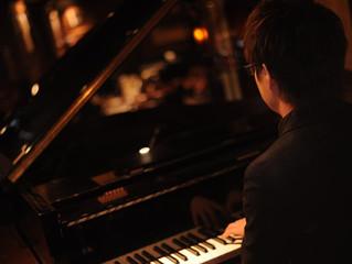 「ノスタルジア Real Recital ~陶酔の世界に誘うピアノ演奏会~」出演決定!