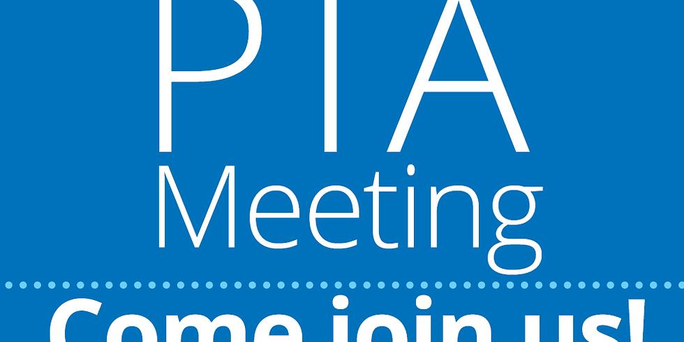 PTA General Body Meeting