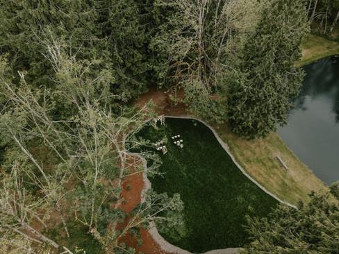 Springwater Lakes Estate Ceremony Site E