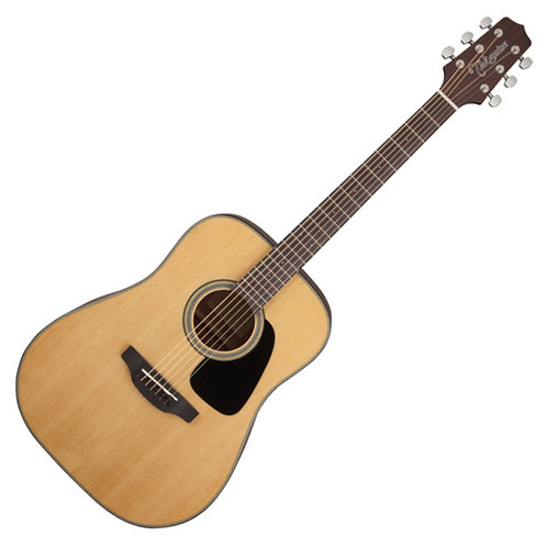 Takamine GD10-NS Dreadnought Acoustic Guitar, Natural