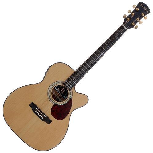 Freshman Apollo 3 OC Electro Acoustic Guitar