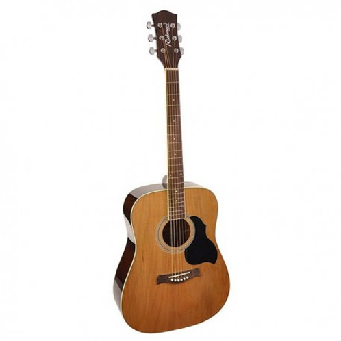 Richwood RD12 Dreadnought Acoustic Guitar