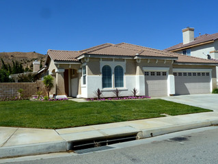 Just Listed! Beautiful Rancho Vista Home