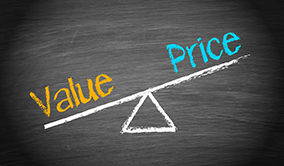 When it Comes to Offers, it's Not Always about Price
