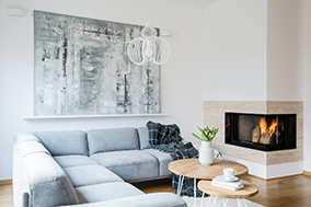 Affordable Staging Ideas