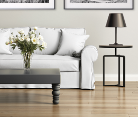 How to Decorate a Room on a Shoestring Budget