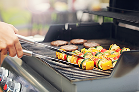 BBQ Maintenance that Can Save Your Life