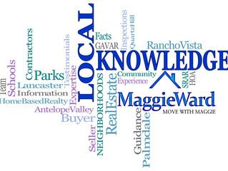 Local Knowledge!