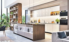 Staging a Kitchen that Wows Buyers