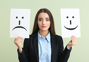 Managing the Emotions of Selling