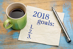 Goal Setting Tips from the Motivational Masters
