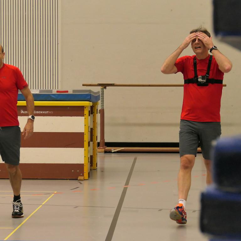 Verwaltungstrophy Indoor-Games 2021