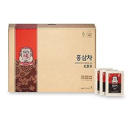 Red Ginseng Mild Tea