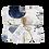 Thumbnail: Large Heat Pack - Soft Stars