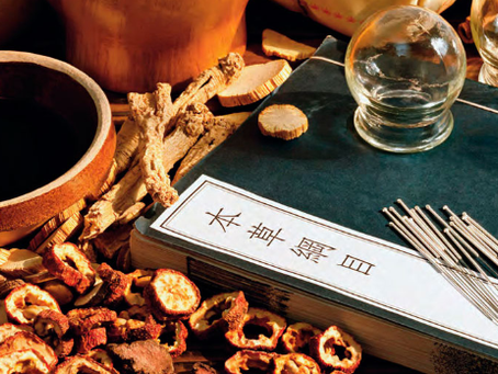 Why you may consider Chinese Medicine.