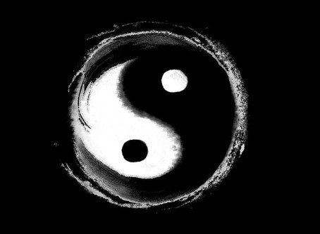 Yin and Yang - What does it really mean?