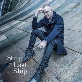 Sting - The Last Ship (Canción - 2013)