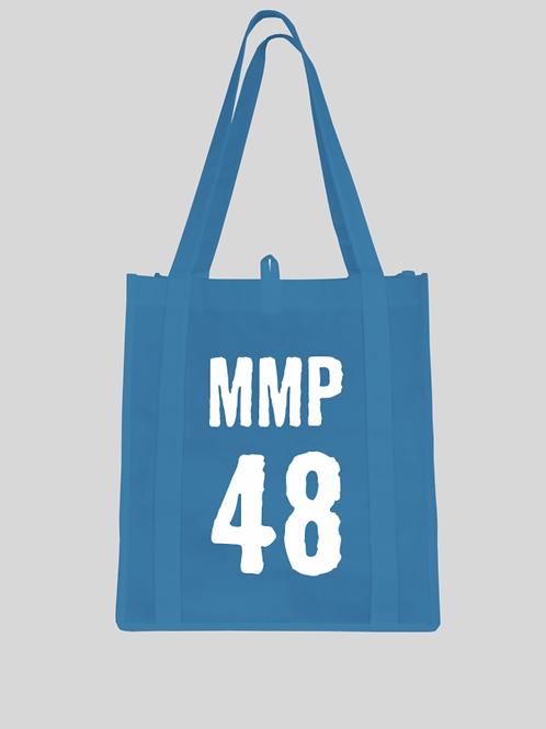 MMP 48 Tote Bag