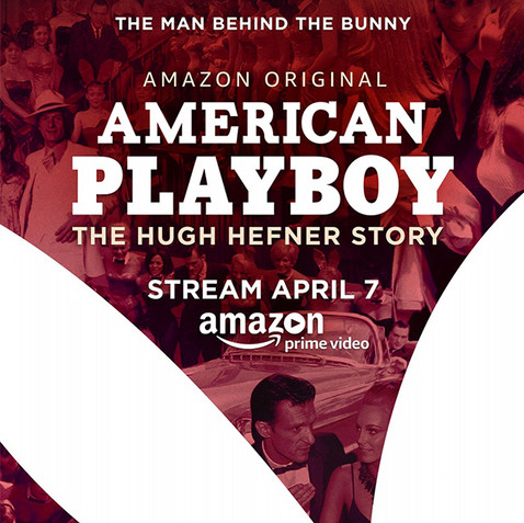 American Playboy: The Hugh Hefner Story (Serie TV - 2017)