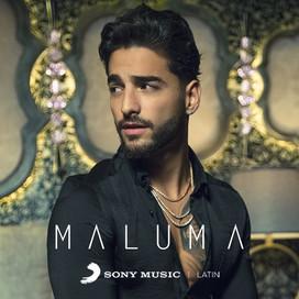 Maluma - Live Show (2018)