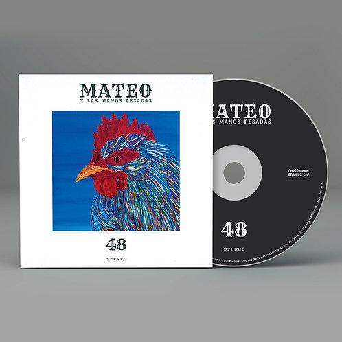48 (Autographed CD)
