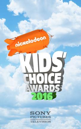 Nickelodeon Kids' Choice Awards Colombia (TV - 2016)