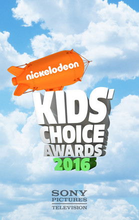 Nickelodeon Kids' Choice Awards Colombia (TV - 2016)