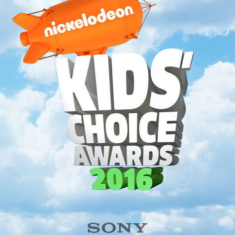 Nickelodeon Kids' Choice Awards Colombia (Serie TV - 2016)