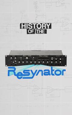 Resynator (Documental - 2021)