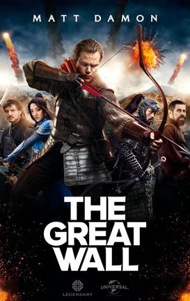 The Great Wall (Película - 2016)