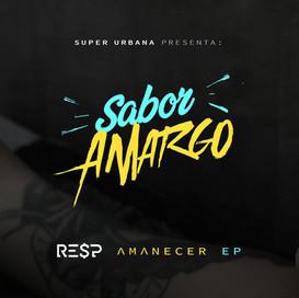 RE$P - Sabor Amargo (Sencillo - 2019)