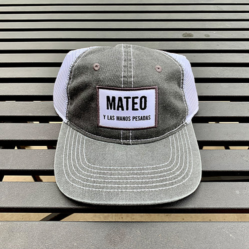 MMP Hat