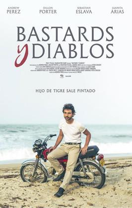 Bastards y Diablos (Película - 2018)