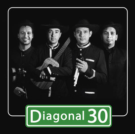 Diagonal 30 - Diagonal 30 (Single - 2020)