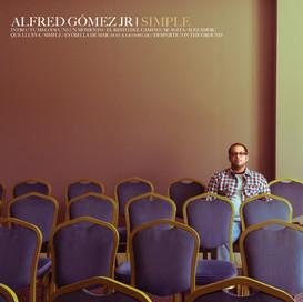 Alfred Gómez Jr. - Simple (LP - 2012)