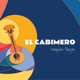 Neguito Borjas - Gaita es Gaita Ft. C4 Trio (Canción - 2020)