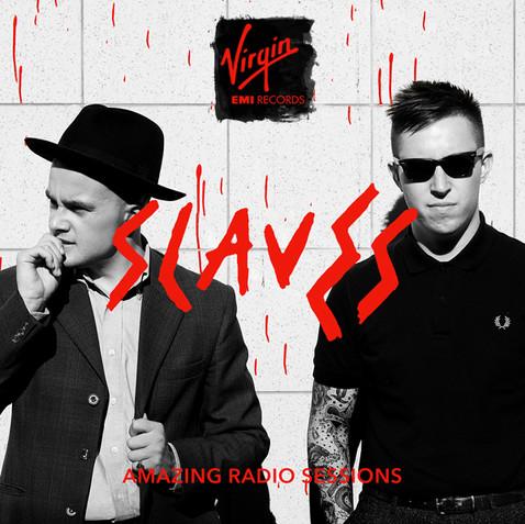 Slaves - Amazing Radio Sessions (2014)