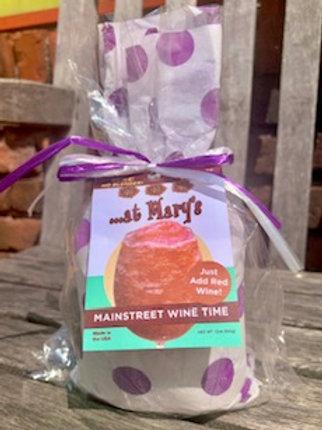 Mainstreet Wine Time Slushee