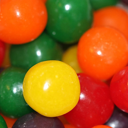 Soft Fruit Bursts Candy