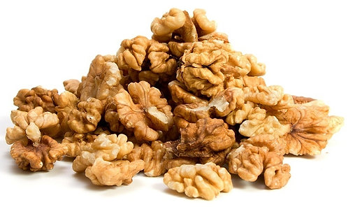 All Natural Raw Walnuts